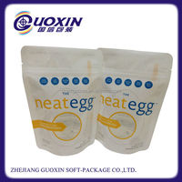 Whole Sale New Design Plastic Bags For Neat Egg Packaging