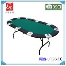 "84"" professional round texas holdem poker tanle"