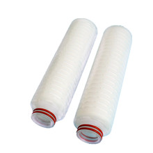 10 inch 1um-50um PP filter cartridge for water <strong>filtration</strong>
