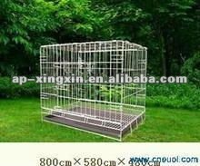 welded wire dog kennels/wire fence panel