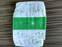 Wholesale Disposable Sleepy Baby Diaper
