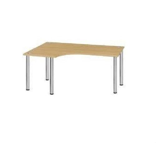 pieds de table bureau tubulaire m tallique de 690 mm de hauteur et de 60 mm de diam tre pieds. Black Bedroom Furniture Sets. Home Design Ideas