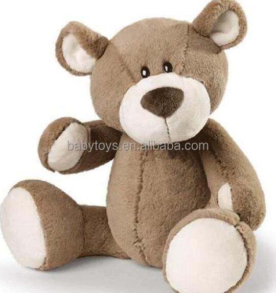 Promotional gifts plush soft teddy bear toy