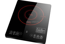 Ceramic Plate Electric Infrared Cooker Induction Cooker