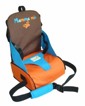 Adjustable High Quality Baby Safety Booster Seat