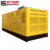 Mitsubishi container silent type 1000kva 800kw diesel generator