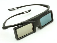 RF Bluetooth BT Active Shutter 3D Glasses For Epson TW5810, TW6510, TW6515 Projecotor