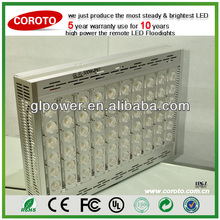 Supper brightness LED floodlight 400w outdoor LED for airport lighting system