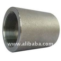 Alloy Steel Coupling Pipe Fittings