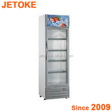 JETOKE Cold drink Display Refrigerator