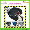 2015 Good Design 600D Polyester Stylish Large Double Rear Pannier Bag