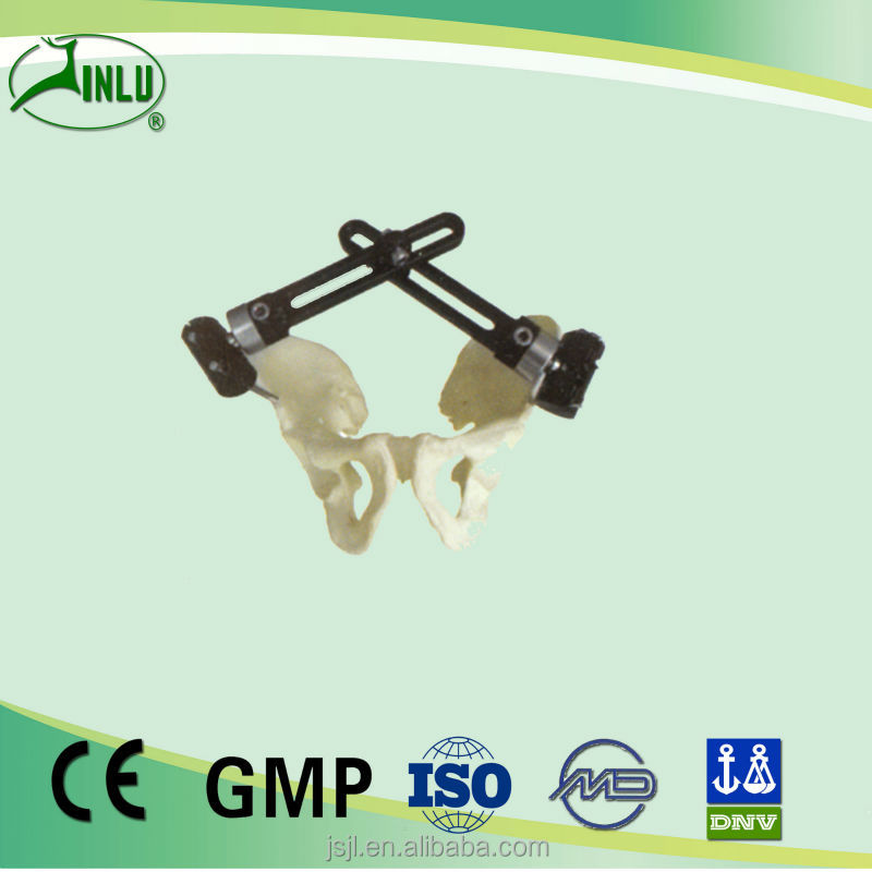 The pelvis Support Type B External fixator