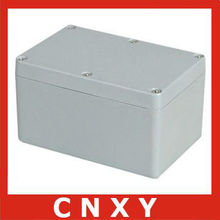 IP66 Waterproof Aluminum Wire Box