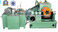NY-180 hydraulic hot spinning gas cylinder sealing machine CE