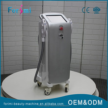 2017 Advancing Technology with german xenon lamp hair removal korea ipl machine