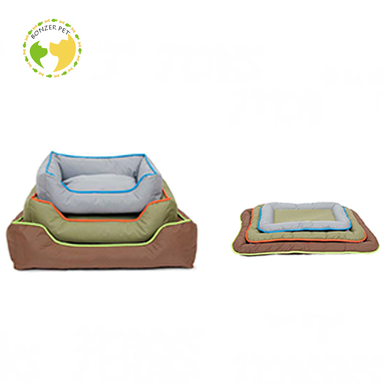 Design Furniture Dog Bed Double-Sided Dog For Children