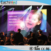 stage background led display led screen sending card