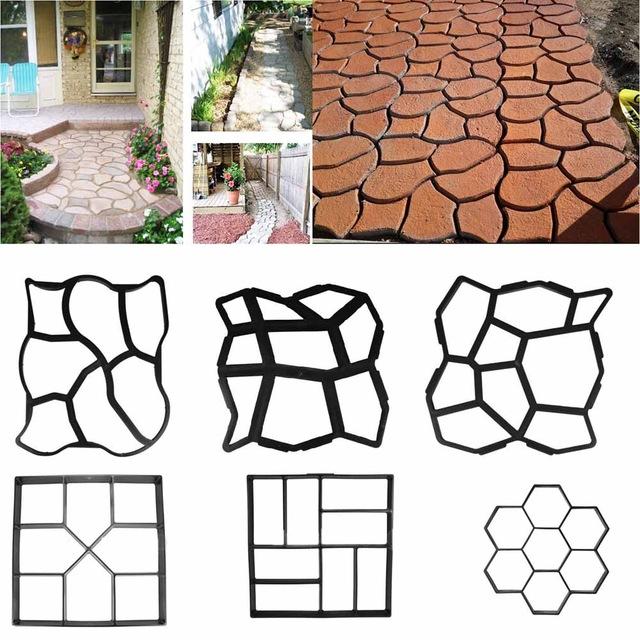 Garden-Path-Maker-Mold-Walk-Pavement-Concrete-Mould-Diy-Manually-Paving-Cement-Brick-Stone-Road-Concrete.jpg_640x640
