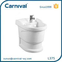 China ceramic wash mop tub L375
