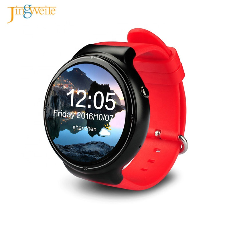 China multi-function cheap touch screen smart watch <strong>a1</strong>
