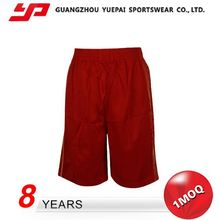 Various Design Comfortable Basketball Shorts For Kids