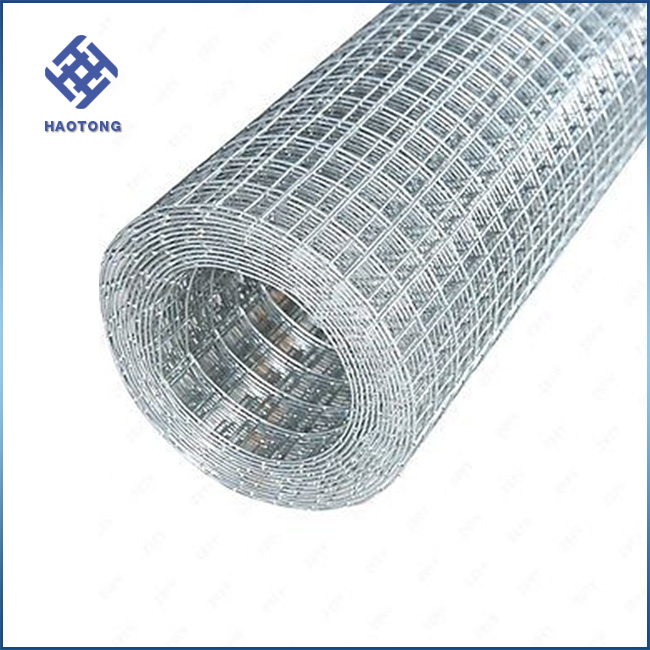 Direct factory supplier 50mmx50mm 2 inch eps 3 d welded wire mesh