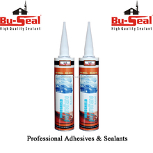 BU SEAL high adhesive auto windshield primerless Polyurethane sealant