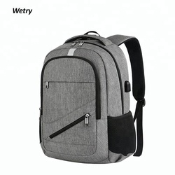 Anti Theft Water Resistant Kids Backpack School Bag,Hiking Travel Smart Business Laptop Backpack for College