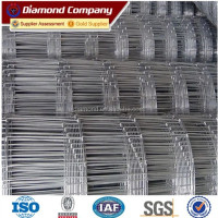 Heavy Duty Temporary Fence//best selling heavy duty horse fence panels //cattle corral panmetal fence panels(Australia standard)