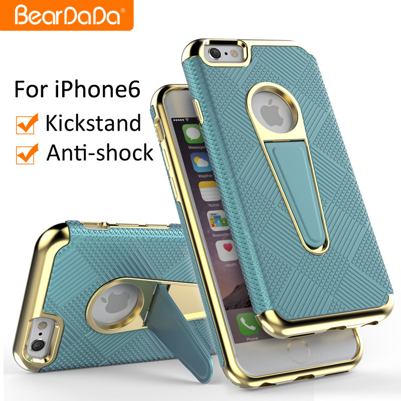 Attractive Appearance cell phone covers for girls for iphone 6