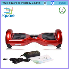 China best quality mini standing foot air wheel scooter