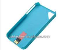 Phone case 4GB/8GB Usb memory drive, Usb flash drive