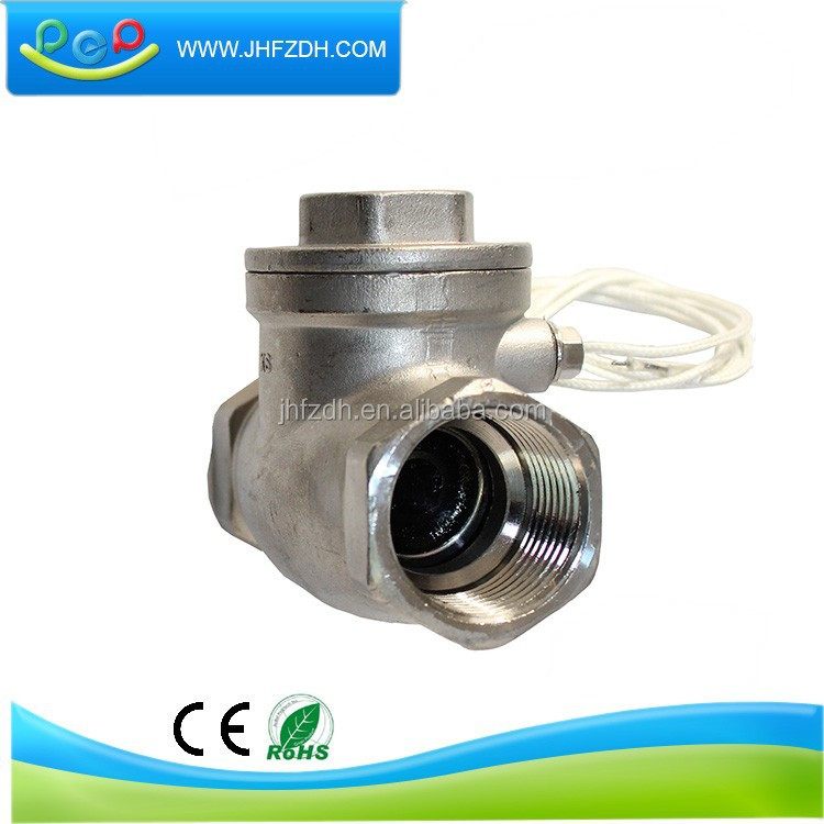 stable hydraulic pressure transducer