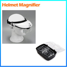 DH-87002 portable television head magnifier glasses