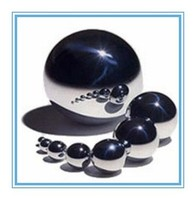 Factory Cost 5mm Stainless Steel Ball for Nail Polish