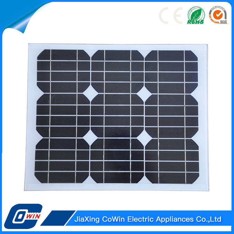Amazing Quality 15w Photovoltaic Small Solar Panel System