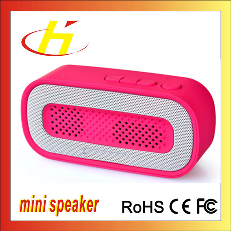 HCY Multifunctional LED display anti radiation mobile chip 3w amplifier speakers