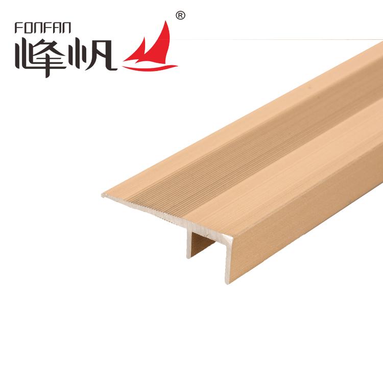 Aluminium Flooring Accessories Laminated Tile Trim Buy Flooring