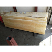 The Best yellow honey onyx marble stone slab for sale