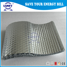 Return Air Duct Panning roof heat insulation materials