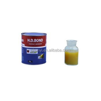 rubber adhesive
