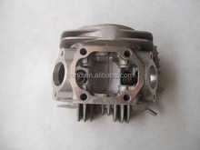 Lifan 140cc Engine Part cylinder head for dirt bikes ATV MOTORCYCLE Motocross
