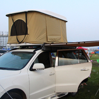 Party Camping Equipment Roof Top Tents