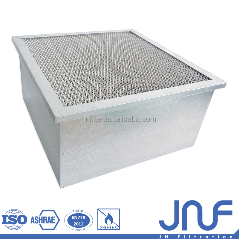 Refrigerator air filter vacuum cleaner hepa filter