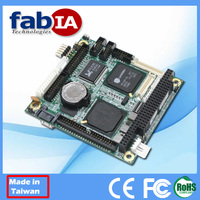 PC/104 x86 single board computers sbc (FB2412)