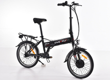 20 inch easy rider foldable electric bike bicycle XY-ZING