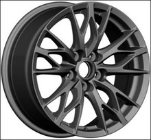 18x8j,5x120mm,32ET coupe aluminum alloy wheel rim (ZW-P485 )