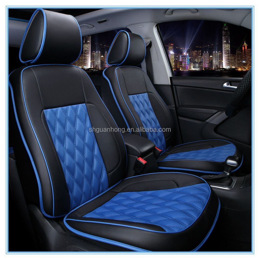Toyota Cheap Padded Car Seat Covers Hot Sale High Qulaity