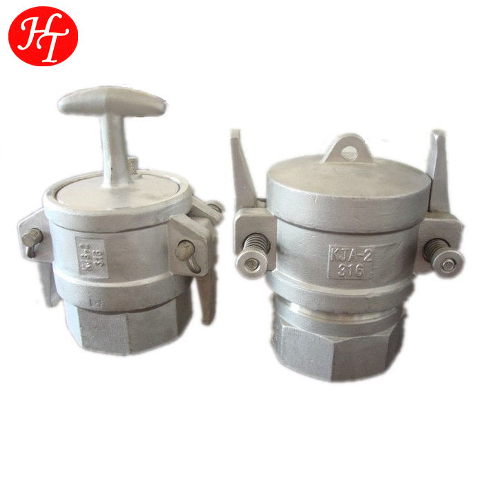 Chinna online shopping camlock coupling for liquefied ammonia or gas