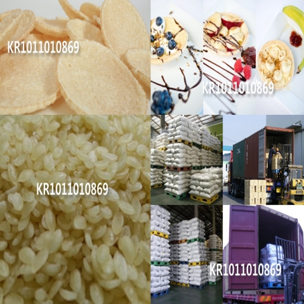 Good quality wheat pellet, Potato snack pellet, Artificial rice
